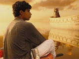 Today's big release: Ang Lee's Life Of Pi