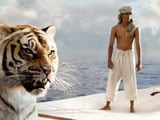 Life Of Pi earns Rs 19.5 crore over weekend at the Indian box office