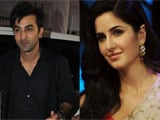 Romance renewed for Ranbir Kapoor, Katrina Kaif?