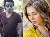 Sasha Agha makes Arjun Kapoor jittery during lovemaking scene
