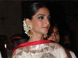 I don't take myself seriously: Sonam Kapoor