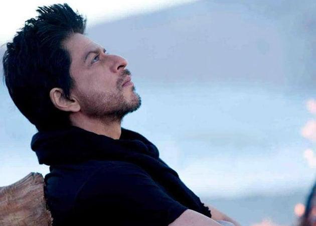 Jab Tak Hai Jaan, Shah Rukh Khans best after Swades: Amitabh ...