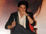 I love the people associated with a film: Shah Rukh Khan