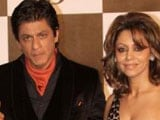 Trouble for Shah Rukh, Gauri over Radha