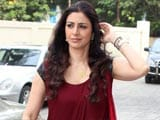 Length of the role does not affect my choice: Tabu
