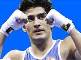 Vijender Singh to be part of Roadies X?