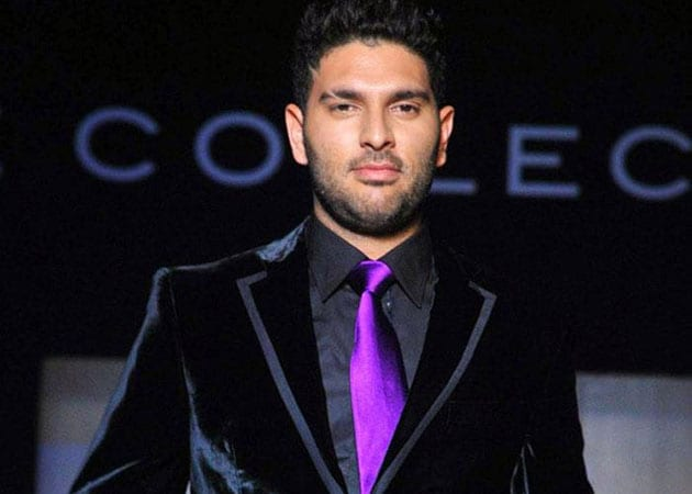 Yuvraj Singh to narrate stories of courage on new TV showYuvraj Singh