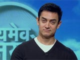 I wept several times while shooting for Satyamev Jayate: Aamir Khan