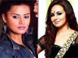 I always treated Sana as my kid sister: Aashka Goradia
