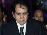 I can look back at life with satisfaction, surprise: Dilip Kumar