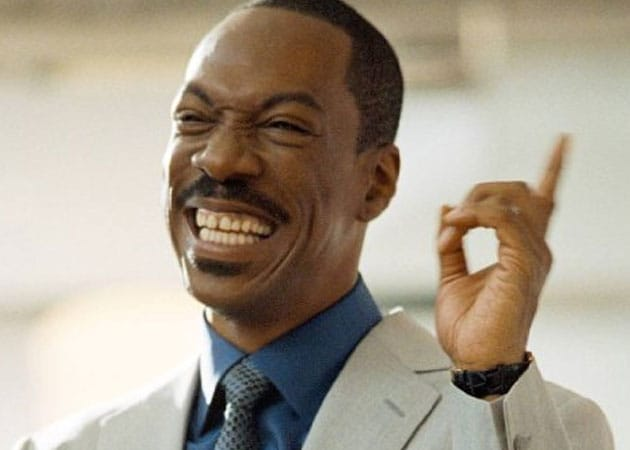 Eddie Murphy named most over-paid actor in Hollywood