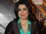 Farah Khan happy with response to Fevicol se