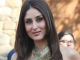 My niece loves filmy, masala numbers: Kareena Kapoor