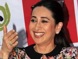 Good time for married actresses in Bollywood: Karisma Kapur