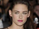 Kristen Stewart learning to embrace life in public eye
