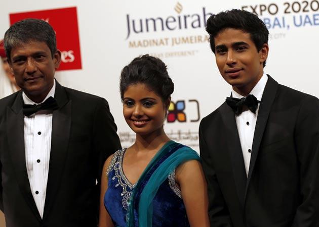 Dubai film festival begins with Life Of Pi screening