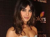 Priyanka Chopra named World's Sexiest Asian Woman