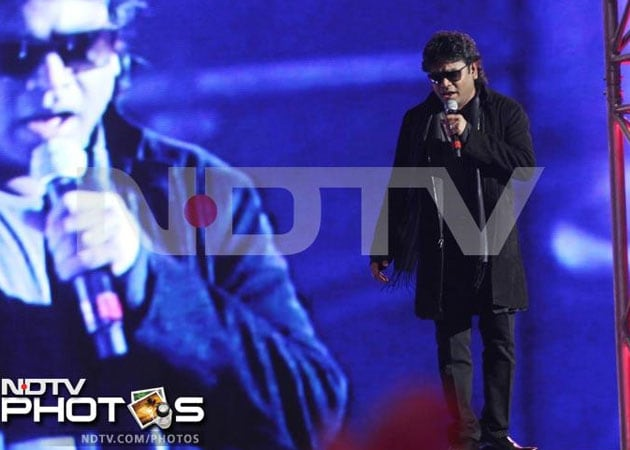 A R Rahman to come up with solo single after 14 years