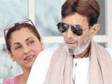 Dimple Kapadia moves court against Anita Advani's complaint