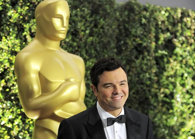 Seth MacFarlane arrives at the 4th Annual Governors Awards at ...