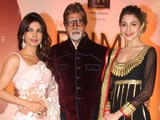 Amitabh Bachchan named India's Prime Icon