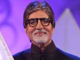 Did you know that Amitabh Bachchan can fly a plane?