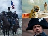 Lincoln, Les Miserables, Life of Pi lead nominations for British Academy Film Awards