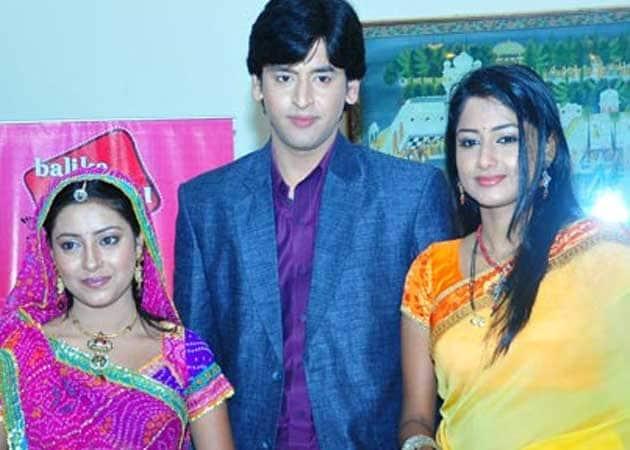 I M The Worst Actor In Balika Vadhu Shashank Vyas Ndtv Movies