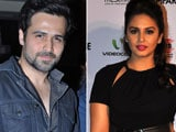 When Emraan Hashmi and Huma Qureshi got jittery over a love scene
