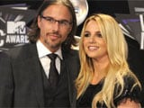 Britney Spears' ex-fiance doesn't want any money from her