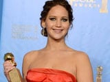 Jennifer Lawrence tops sexiest female list