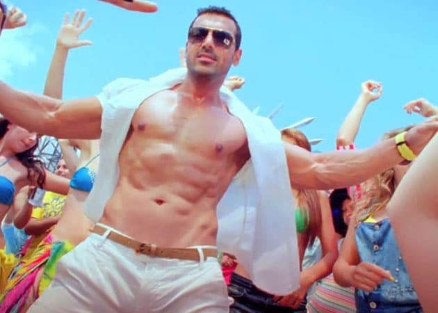 Fame came to me much later: John Abraham
