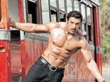 John Abraham gets into gangster's skin for Shootout At Wadala