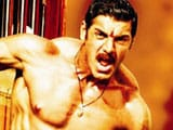 John Abraham will be Bollywood's first shirtless mafia don