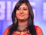 Bigg Boss winner Juhi Parmar a mother now