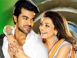 <i>Nayak</i> collects Rs 27.56 crore in first two days