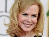 Nicole Kidman left bruised while filming intimate scenes