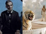 Lincoln leads Oscar race with 12 nominations