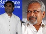 A R Rahman is full of surprises: Mani Ratnam