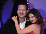 Rahul takes away all the limelight, says Dimpy Ganguly
