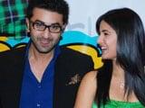 Katrina, Ranbir's <i>ajab prem</i> continues with secret movie date