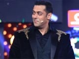 TV requires too much hard work: Salman Khan