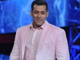 There should be competition for doing charity: Salman Khan