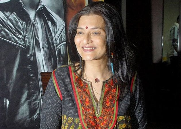 sarika thakur mother