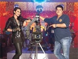 <i>Thank God It's Friday</i>: Sonakshi Sinha shoots <i>Himmatwala</i> song