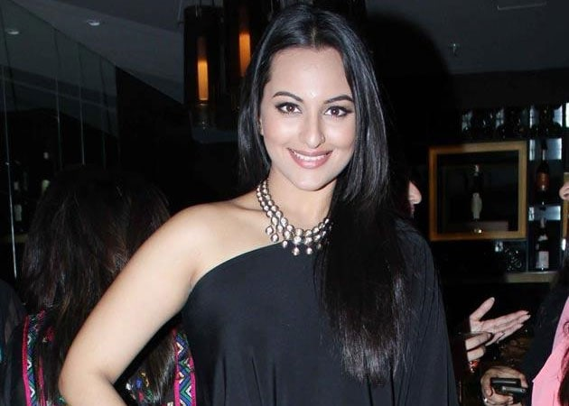 Sonakshi New Year
