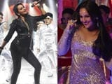 Sonakshi Sinha inspired by Sridevi, Parveen Babi for disco song