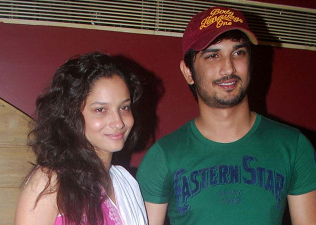 Pavitra rishta sushant and ankita dating divas. what is carbon dating how it is employed.