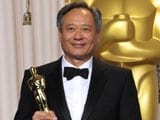 Oscars 2013: Ang Lee wins Best Director Oscar for <I>Life of Pi</i>
