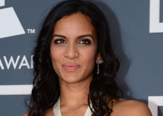 Anoushka Shankar reveals she was sexually abused, launches campaign for women
